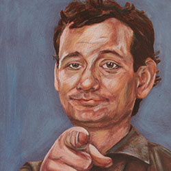 bill murray cousteau